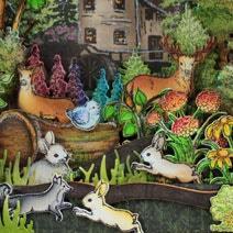 Woodsy Wonderland