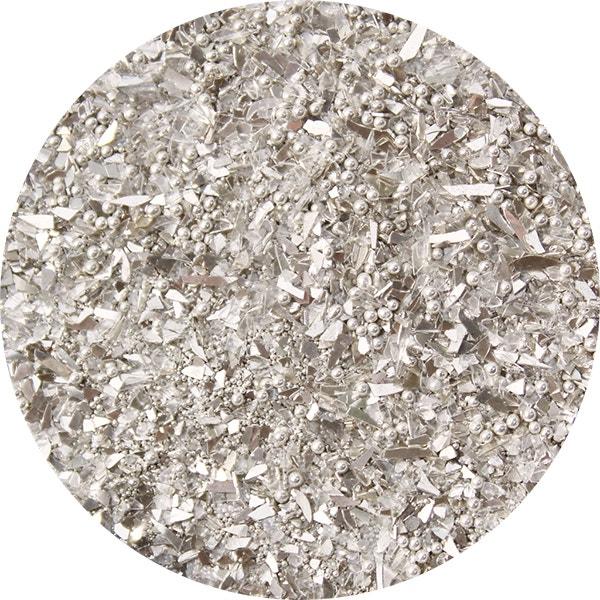 Silver Gala Glitz 1/2 oz.