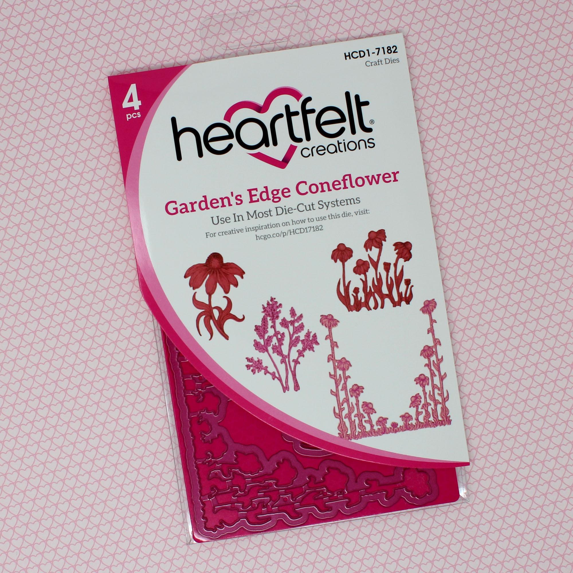 Garden's Edge Coneflower Die