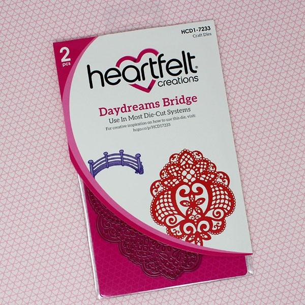Daydreams Bridge Die