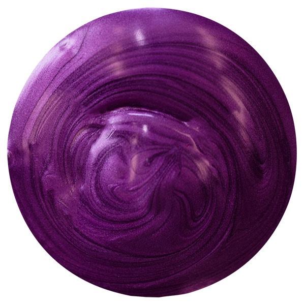 Nuvo Crystal Drops - Violet Galaxy