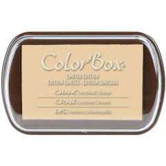 ColorBox Fluid Chalk Ink Pad - Butter