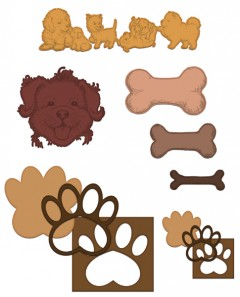 Paw-fect Pooches Die