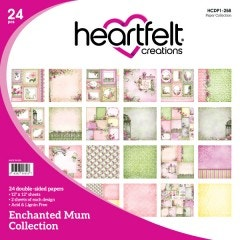 Enchanted Mum Paper Collection