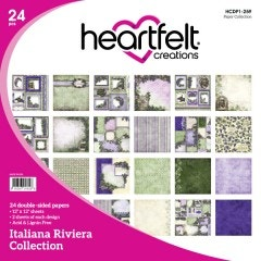 Italiana Riviera Paper Collection