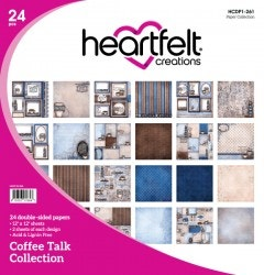 Coffee Talk Paper Collection