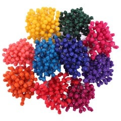 Bright Bead Stamens-Medium