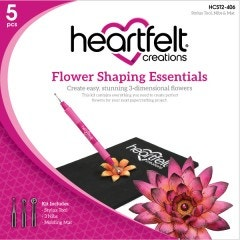 Flower Shaping Essentials
