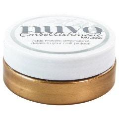 Cosmic Brown Nuvo Mousse