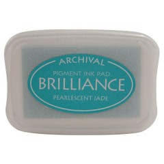 Brilliance Ink - Pearlescent Jade