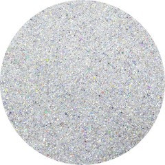 Blue Rain Ultrafine Transparent Glitter