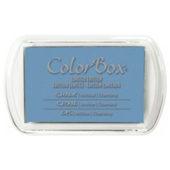 ColorBox Fluid Chalk Ink Pad - Chambray