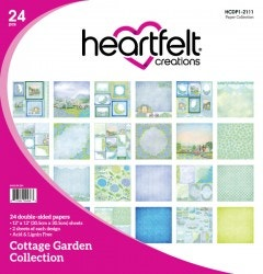 Cottage Garden Paper Collection