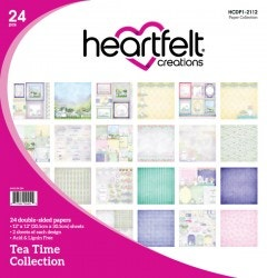 Tea Time Paper Collection