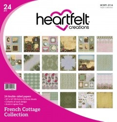 French Cottage Paper Collection