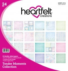 Tender Moments Paper Collection