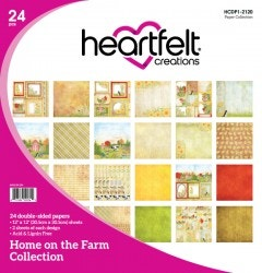 Home on the Farm Paper Collection