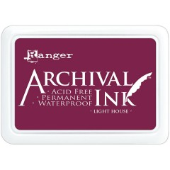 Ranger Archival Ink Pad - Light House