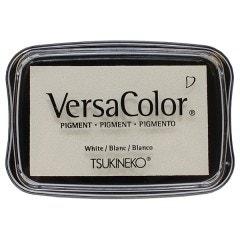 VersaColor Pigment Ink Pad - White