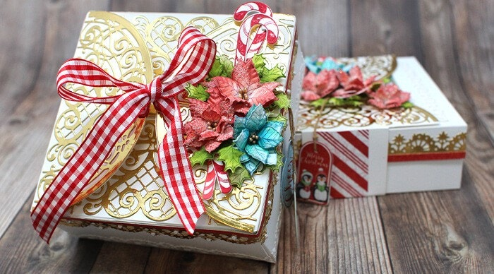 How to Create All Occasion Gift Boxes