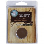 Bottle Cap Inc Vintage Magnets 1 Inch 3/Pkg