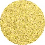 Clementine Ultrafine Transparent Glitter 1/2 oz.