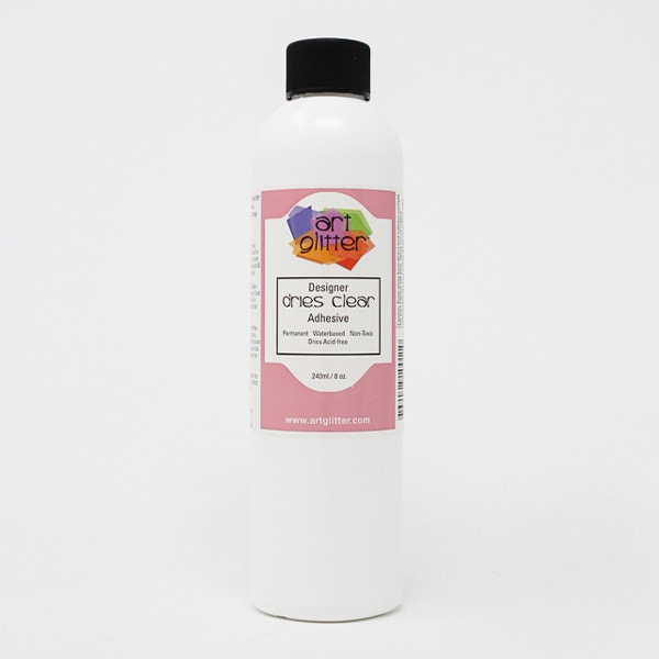Designer Dries Clear Adhesive Refill