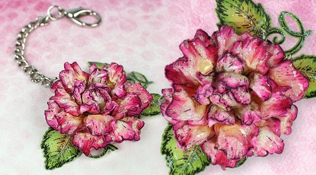 How to Create Elegant Paper Roses