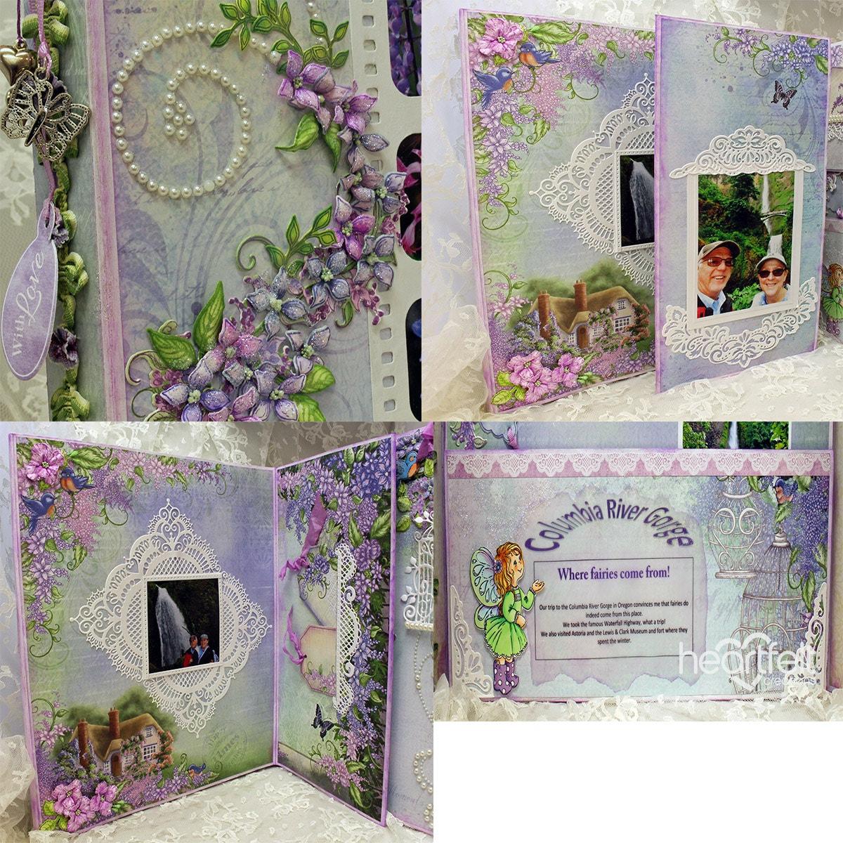 Gallery | Floral Wonder - Heartfelt Creations