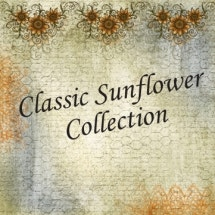Classic Sunflower Collection