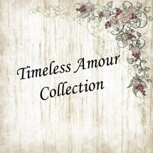 Timeless Amour Collection