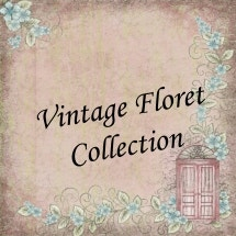 Vintage Floret Collection