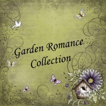 Garden Romance Collection