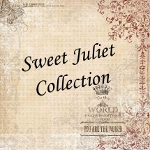 Sweet Juliet Collection