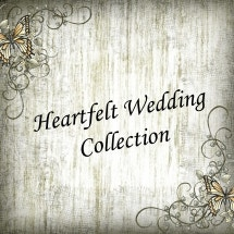 Heartfelt Wedding Collection