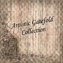 Artistic Gatefold Collection