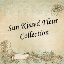 Sun Kissed Fleur Collection