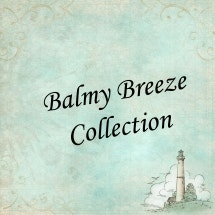 Balmy Breeze Collection
