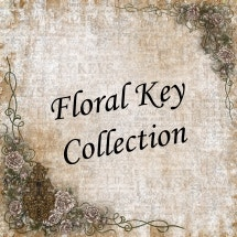 Floral Key Collection