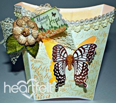 Butterfly Luminaire
