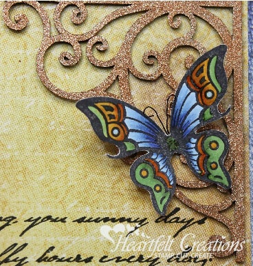Sunny Days Butterfly