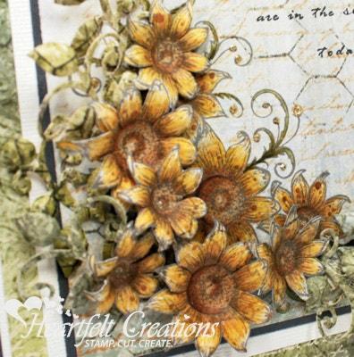 Sunflowers Of Tomorrow