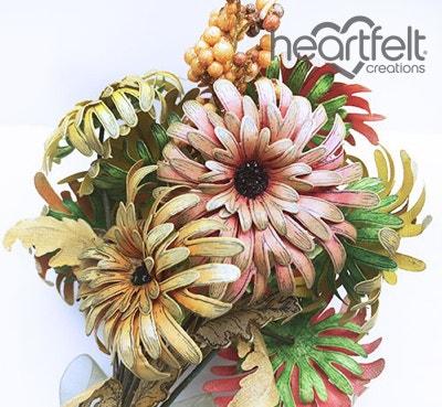 Enchanted Mum Floral Bouquet