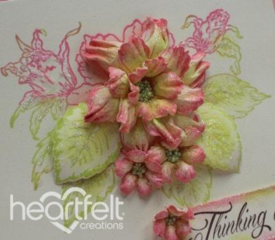 Botanical Rose Bouquet