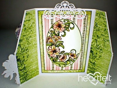 Everyday Moments Gate Fold Card