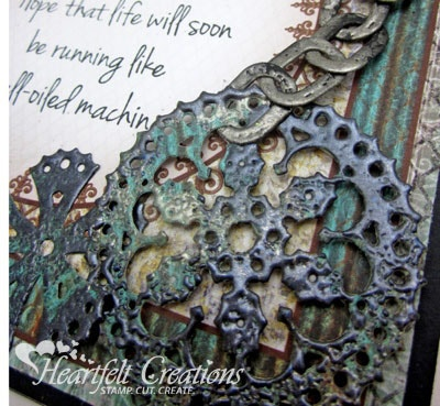 Chains And Gears