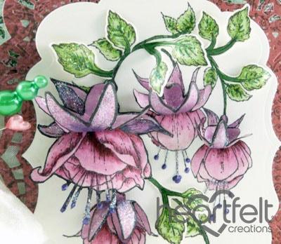 Cherish Fuchsia Bouquet