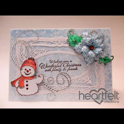 Frosty Wishes