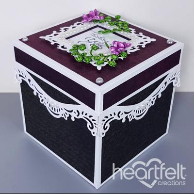 Fairy Explosion Box