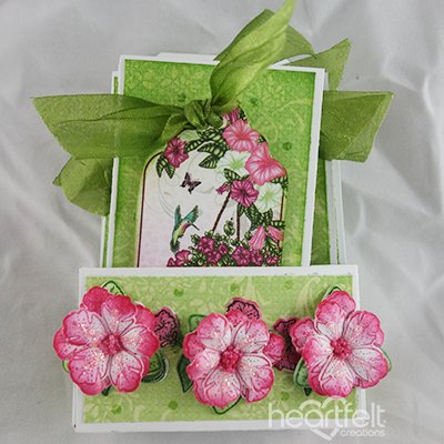 Petunia Gift Card Set